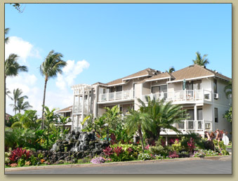 Grand Champions Resort One Two And Three Bedroom Maui Vacation Condos