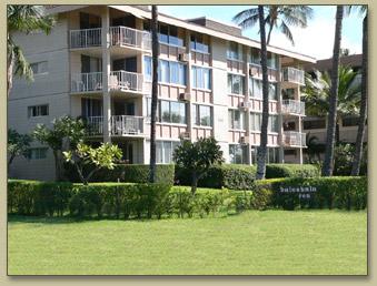 Maui 2 bedroom condo rentals