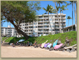 Maui Condos in South Kihei