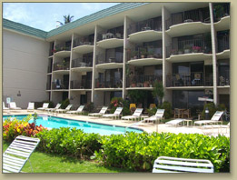 Oceanfront Maui Condos For Rent