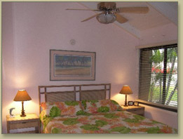 Kamaole Sands Condominium Resort Three Bedroom Two Bath Condo Unit 5 116