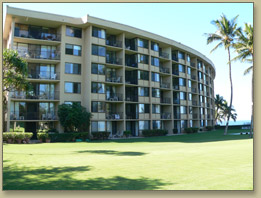Maui Condo Rentals with ocean views
