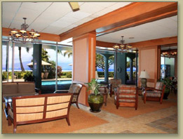 Maui Condo Rentals At Lahaina Shores